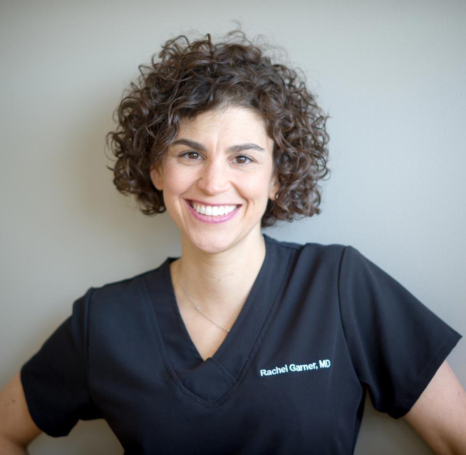 Rachel Garner - Dermatologist in Ithaca NY